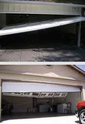 Overhead Garage Doors Repair